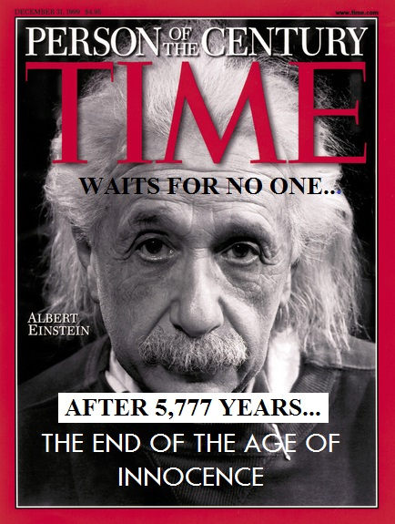 einstein time